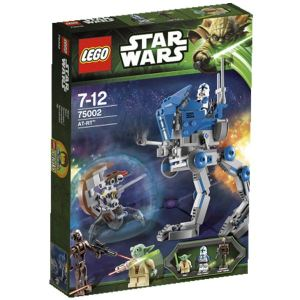 Lego 75002 - Star Wars : AT-RT