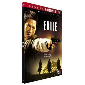 Exilé - de Paul Cox