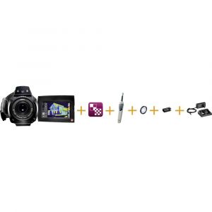 Testo Caméra thermique 0563 0885 V2 -30 à 350 °C 320 x 240 pix 33 Hz