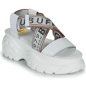 Buffalo Sandales 1501025 blanc - Taille 37,38,39,40,41