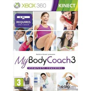 My Body Coach 3 [XBOX360]