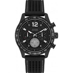 Guess W0971G1 - Montre pour homme Quartz Chronographe