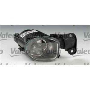 Valeo Projecteur de complément antibrouillard D 87966