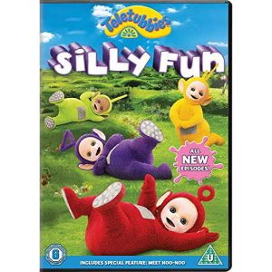 Teletubbies: Silly Fun! [Import italien] [DVD]