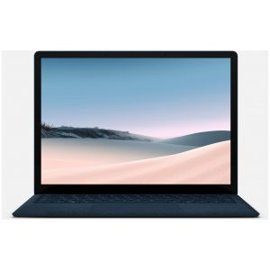 Microsoft SURFACE LAPTOP 3 BLEU, i5, 8Go RAM, 256Go