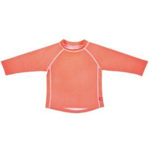 Lässig Tee-shirt de protection UV Splash & Fun pêche (18-24 mois)