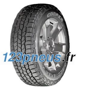 Cooper 245/65 R17 111T Discoverer A/T3 4S XL OWL M+S