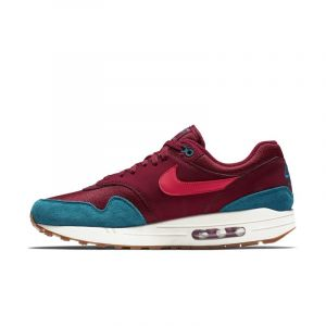 Nike Baskets Air Max 1 pour Homme - Rouge - Taille 42.5