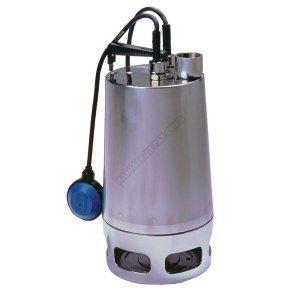 Grundfos pompe submersible eaux usées et chargées unilift ap50 1.3 kw 230 v mono réf. unilift ap 50.50.08