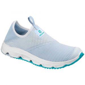 Salomon RX Moc 4.0 W Chaussures running femme Bleu - Taille 40
