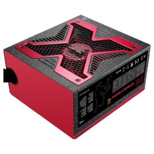 Aerocool Strike-X 600W - Bloc d'alimentation modulaire PC certifié 80 Plus Bronze