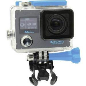 Discovery Adventures 4K 30FPS Action Camera Premium