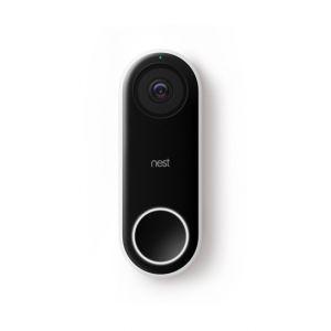 Nest Interphone Hello