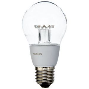 Philips Ampoule LED STANDARD - 6W (40W) - CULOT E27