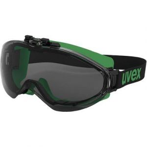 Uvex Lunettes-masque Ultrasonic 9302043 Verre polycarbonate