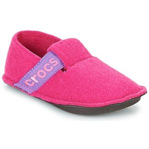 Crocs Chaussons enfant CLASSIC SLIPPER K