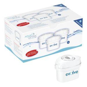 Aqua Optima EVS301 - 3 cartouches pour carafe filtrante (180 jours)