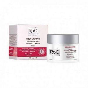 ROC Pro-define - Crème anti-relâchement raffermissante riche