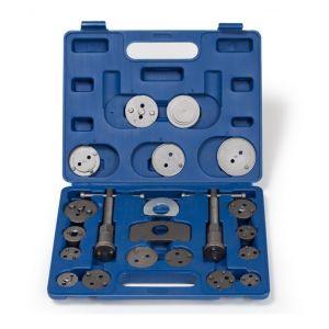 Kit repousse-piston pour étrier de frein 22 pièces + coffret - HELLOSHOP26