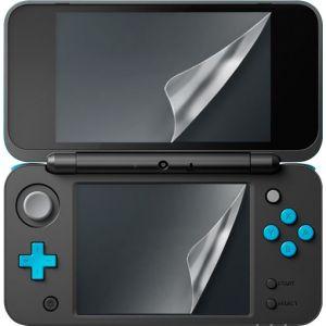 Bigben Kit de 2 protections pour écrans Nintendo New 2DS XL