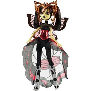 Mattel Monster High Luna Mothews Guest Star Boo York Boo York