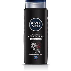 Nivea MEN Active Clean - Gel douche