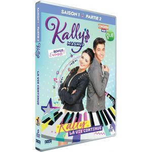Kally's Mashup - La voix de la Pop - Vol. 2