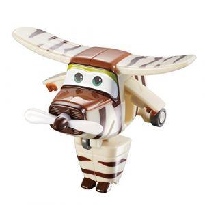Auldey Speelfiguren Transform-a-bots Super Wings: Bello [Goodies]