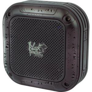 Black Panther City B-Splash - Enceinte nomade Bluetooth sport waterproof