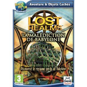 Lost Realms : La Malédiction de Babylone [PC]