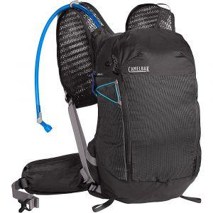 Camelbak Sacs à dos Octane 25 22l+crux 2l - Black / Bluefish - Taille One Size