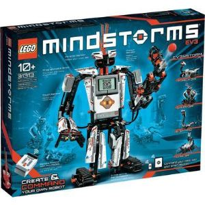 Lego 31313 - Mindstorms : EV3