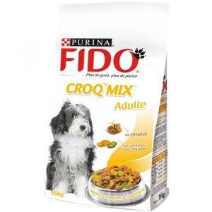 Purina FIDO Croquettes Mix Poulet 15kg
