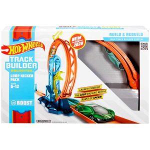 Mattel Hot Wheels - Pack de construction Track Builder