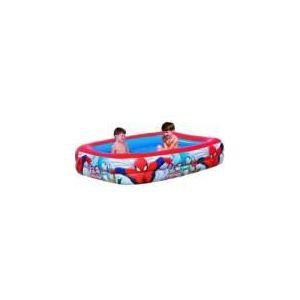 Bestway Piscine Play Pool gonflable Spiderman 4