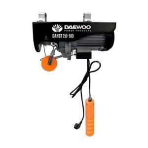 Daewoo DAHST250 / 500 - Palan électrique 500 Kg max. 1050 W