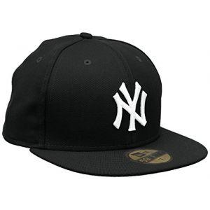 A New Era 5950 Fashion Ny Yankees casquette black/white