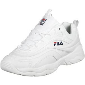 FILA Chaussures Basket Femme Ray blanc - Taille 36,37,38,39,40,41