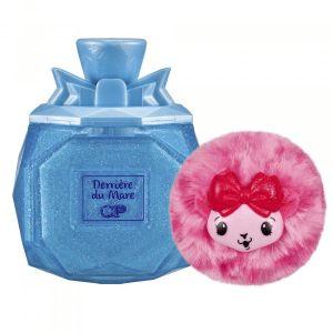 Giochi Preziosi CHEEKI PUFFS Peluche parfumée Surprise, PKC00000