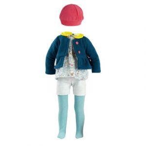Petitcollin Vêtements pour poupées de 48 cm Finouche Hannah