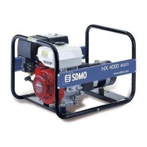 SDMO Groupe électrogène Intens 4kW - HX4000C5