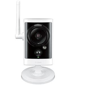 D-link DCS-2330L - Caméra IP HD jour/nuit