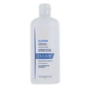 Ducray Elution - Shampoing rééquilibrant - 200 ml