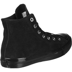 Converse All Star Hi W chaussures black