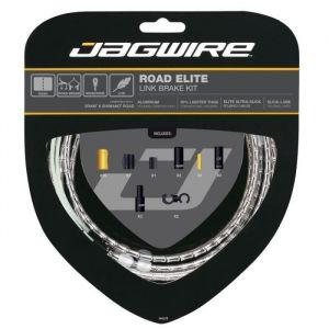 Jagwire Kit câble frein Road Elite Link Brake