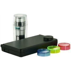 Nyko Sac de transport avec lentille 8x optical zoom pour DS