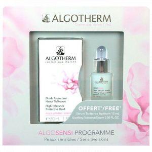 Algotherm Coffret Algosensi Programme 2017