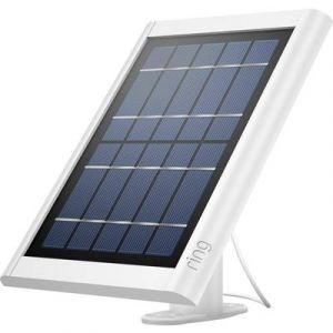Ring Chargeur solaire
