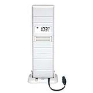 Velleman Émetteur supplémentaire et sonde pour station météo/thermomètre WT9024