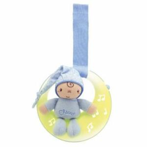 Chicco Veilleuse musicale Petite Lune